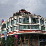 TUTUBAN CENTER PRIME BLOCK