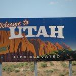 Welcome Utah
