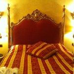 お部屋ベッド
