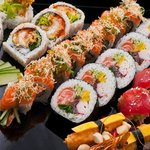 Photo of Sushi Do Restaurant & Grill