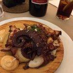 Foto van Restaurante Peix Vermell