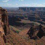 Green River Overlook Canyonlands