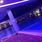 温泉pool