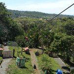 Canopy y paintball