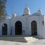 Церковь Св Георгия