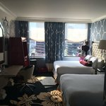 Parkview room