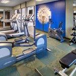 SpringHill Suites Philadelphia Willow Grove Foto