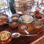 Desayuno (cereales).