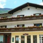 Haus Alpenrose Foto