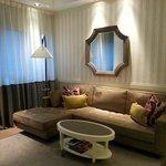 Prestige suite