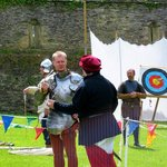 Medieval Day MMay Bank Holiday