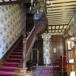 Photo de Grand Hotel des Templiers