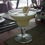 Martini de uva