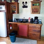Foto de The Bed and Breakfast on Knopp School Road