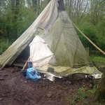 Dire.... The reality of the Tepee's