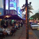 el restaurante en la vereda