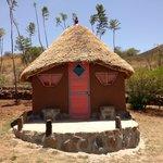 Mud Hut (Budget Accommodation)