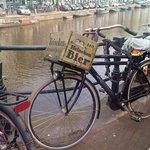 bici e canali