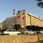 Photo of Ahvaz Pars Hotel