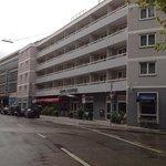 Hotel Isartor Foto