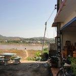 Vista al Mekong