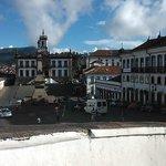 Praça de Tiradentes, Ouro Preto