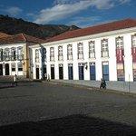 Praça de Tiradentes