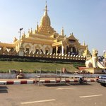 Mandalay religious sites