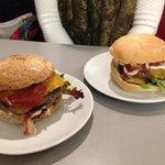Burgers!!!