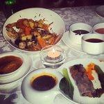 Foto de Vong Wong Restaurant