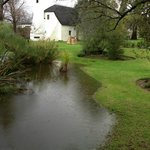 Rietspruit Country Cottage Grounds