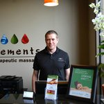 Welcome to Elements Massage!