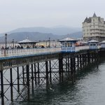 Pier and The Grand Hotel
