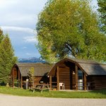 Photo de Teton Valley RV Park