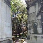 Monuments funéraires du Père Lachaise