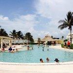Pool 2 -  Tulum dreams resort and spa