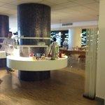 Salle du Buffet