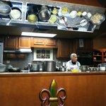 Chef Saundra