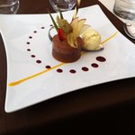 Douceur chocolat de Nicolas