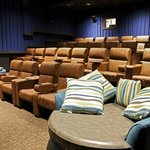 2ND AUDITORIUM AT THE SKYLIGHT DRAFTHOUSE THEATER