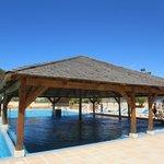 Balneo/18+ zwembad en spa