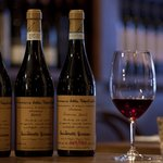 Trio of Amarone from Quintarelli in IL VICOLETTO