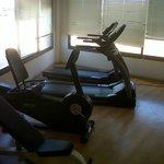 gym 10th floor