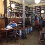 Vermouth på fredag eftermiddag