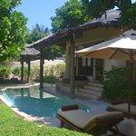 Beachfront Pool Villa 66
