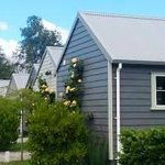 Arrowtown Born of Gold Holiday Park