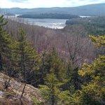 Lac des Sacacomie, Quebec