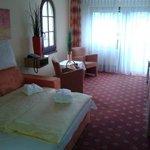 Foto de Hotel BelVital