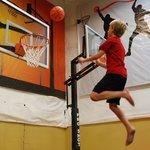 I jump high!