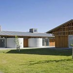 Modern communal facilities
